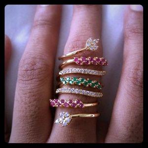 Spiral Ruby Dream👑👑
